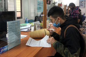 Giải quyết trợ cấp thất nghiệp online giảm nguy cơ nhiễm Covid-19