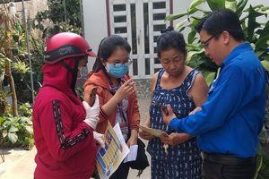 Cần Thơ đứng thứ hai cả nước về khai báo y tế qua ứng dụng NCOVI