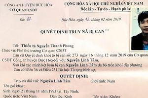 Vụ bé 4 tuổi bị bạo hành ở Tây Ninh: Cha dượng là đối tượng truy nã