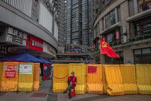 Phong tỏa Vũ Hán giúp ngăn chặn gần 750 nghìn ca Covid-19 ở Trung Quốc