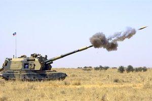 Độ chính xác đạn dẫn đường Nga-Mỹ khi xuất hiện tại Syria
