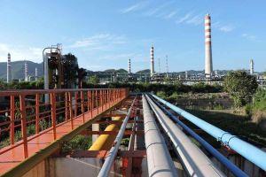 Putin đồng ý về nguyên tắc cho Gazprom chuẩn bị xây Sila Siberia-2