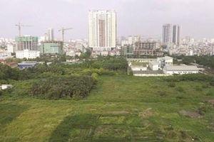 Một số kinh nghiệm về công tác kiểm sát giải quyết các vụ việc dân sự có liên quan đến quyền sử dụng đất