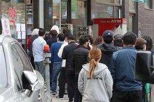 Hàn Quốc bắt đầu tiến hành cuộc bầu cử quốc hội sớm ở nước ngoài