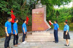 Nặm Lìn - Chi bộ Đảng Cộng sản đầu tiên của Cao Bằng