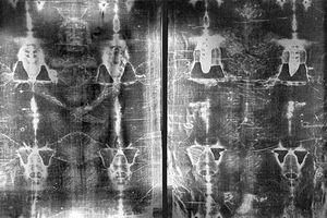Bí ẩn của tấm khăn liệm Turin đã được giải mã