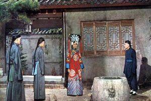 Khám phá về vị phi tần bị Từ Hi Thái hậu đày vào lãnh cung, ném xuống giếng chỉ vì trở thành 'sủng phi' của Hoàng đế nhà Thanh