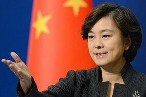 Trung Quốc 'phản pháo' Mỹ vì bị cáo buộc khai man số người nhiễm Covid-19