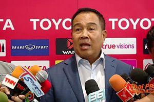 Thái Lan 'quyết' giải pháp Thai-League mùa dịch ra sao?