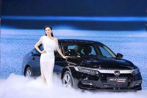 Honda giảm giá xe gần 100 triệu đồng/chiếc từ tháng 4