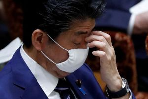 Tokyo tăng kỷ lục 90 ca nhiễm virus, Nga vượt 3.500 ca