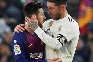 Các cầu thủ Barca, Real gánh chung món nợ