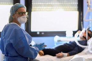 Bệnh nhân Covid-19 tại Mỹ có thể tán gia bại sản vì chi phí điều trị