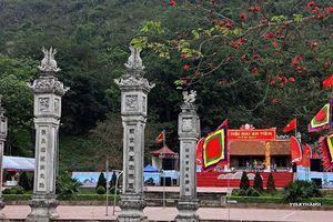 Vua Hùng và Mai An Tiêm - Truyền thuyết và văn chương