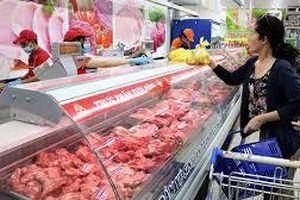Nguồn cung thực phẩm dồi dào, đáp ứng được nhu cầu thị trường