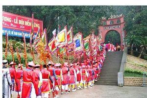 Tín ngưỡng thờ vua Hùng: Sợi dây gắn kết đồng bào