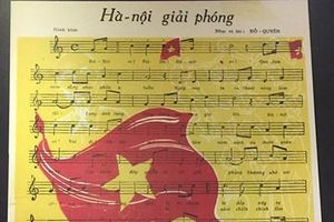 'Hà Nội giải phóng'