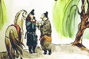 Lòng người như bể khôn dò, phải dựa vào cái gì để nhìn thấu?