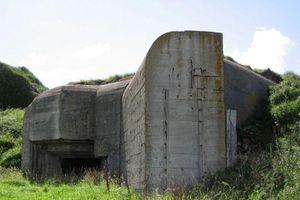 Bí mật sốc về trùm phát xít Hitler trên hòn đảo Anh