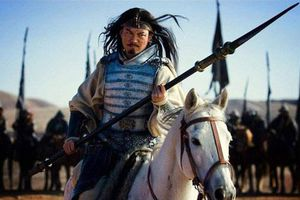 Di ngôn của Mã Siêu viết gì khiến cơ nghiệp Thục Hán diệt vong?