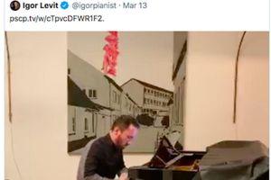 Covid-19: Thời của âm nhạc online