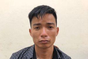 Trùm ma túy vận chuyển 12 bánh heroin bị bắt khi chuẩn bị trốn sang Trung Quốc