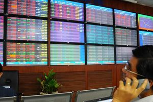 COVID-19 thổi bay hàng ngàn tỷ đồng vốn hóa của doanh nghiệp địa ốc