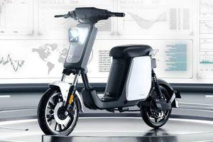 Xiaomi tung xe đạp điện nhỏ gọn, giá rẻ tại Trung Quốc