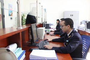 Hướng dẫn khai tiêu chí thông tin trên tờ khai vận chuyển độc lập