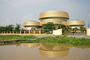 Đến bảo tàng Paddy ở Malaysia và mơ ước về bảo tàng lúa gạo của người Việt