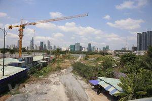 Bộ TN-MT kiến nghị miễn tiền sử dụng đất cho doanh nghiệp vì COVID-19