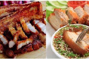 CLIP: Cách làm thịt chiên nước mắm kiểu Thái ngon như nhà hàng