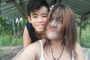 Vừa chia tay chồng sắp cưới, 'cô gái người sói' Thái Lan khoe ảnh hạnh phúc bên bạn trai mới