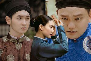 Review tập 5 Phượng Khấu: 'Hiệu Nguyệt' Hồng Đào bị chèn ép, các hoàng tử thi nhau 'cưa cẩm' đại mỹ nhân