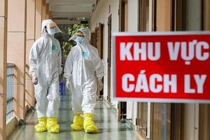 Xử lý tội phạm liên quan phòng chống dịch Covid-19 để cảnh báo, răn đe