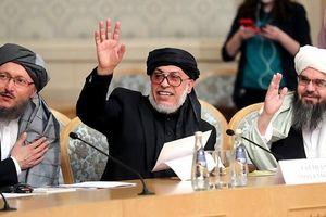 Taliban sắp trao tù binh, lộ trình hòa bình Afghanistan vẫn chưa thông