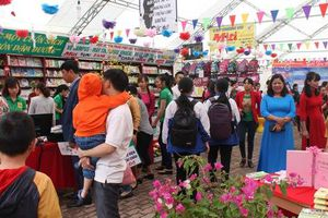 Lai Châu không tổ chức khai mạc Ngày sách Việt Nam năm 2020