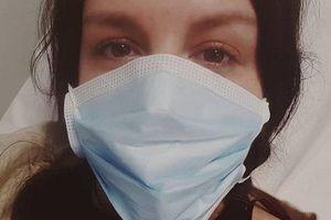 'Tôi đã phải giành giật từng hơi thở': Bệnh nhân nhiễm Covid-19 bình phục kể lại về những phút giây tăm tối nhất cuộc đời mình