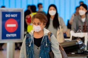 Mỹ: Gia tăng lo ngại về nguy cơ hệ thống y tế sụp đổ do Covid-19