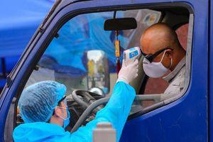 TP.HCM xác minh 17 người từng đến Bệnh viện Bạch Mai
