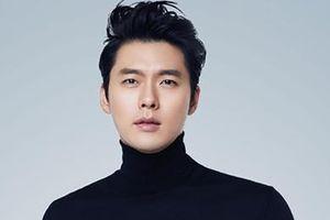 Hyun Bin bị nhận xét không đúng tiêu chuẩn đẹp trai ở Triều Tiên