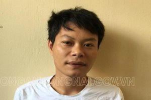 Bắt gã trai dùng clip nóng tống tiền người tình ở Đồng Nai