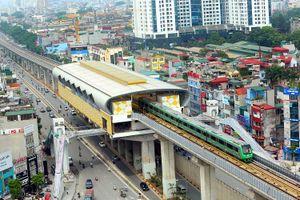 Lời giải cho đường sắt Cát Linh – Hà Đông