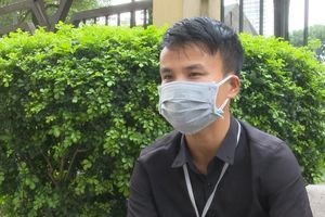 Tâm sự những tình nguyện viên phiên dịch 'xông pha' vào khu cách ly