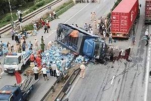 Hà Nội: Khách nước ngoài tai nạn giao thông, xét nghiệm dương tính với SARS-Cov-2