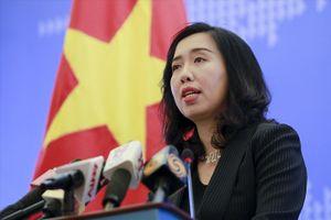Covid-19: Việt Nam tích cực phối hợp với cơ quan đại diện nước ngoài thực hiện bảo hộ công dân