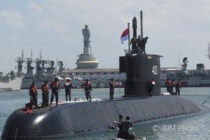 Cơ hội cho tàu ngầm Kilo tại Indonesia