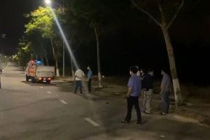 Vụ 2 chiến sĩ cảnh sát Đà Nẵng hy sinh: Tạm giữ 8 đối tượng có liên quan