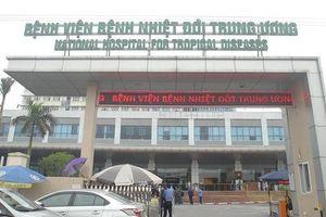KHẨN: Bộ Y tế thông báo tìm gấp những người liên quan ca mắc Covid-19 số 237