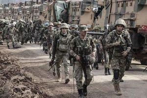 Chiến sự Syria leo thang, Trung Quốc 'tọa sơn quan hổ đấu', Thổ Nhĩ Kỳ rơi vào thế khó